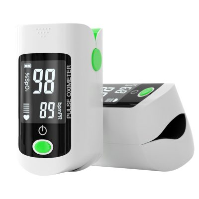Pulse Oximeter by 5S 2