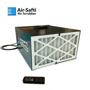 Covid-19 AirSafti Air Scrubber