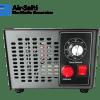 fleet disinfection decontamination machine