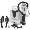 the antivirus electrostatic backpack sprayer