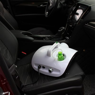 The Germ Sentry Portable ULV Fogger 6