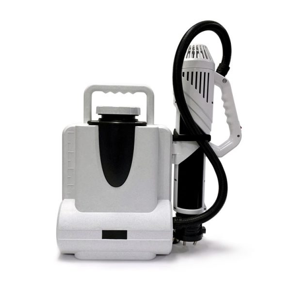 Antivirus Electrostatic Backpack Sprayer Machine