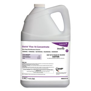Oxivir Five 16 Concentrate Disinfectant