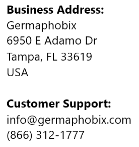 Contact Us For order support, you may call us at (866) 312-1777. For all other matters, please fill out the form below and someone will reach out to you as soon as possible.