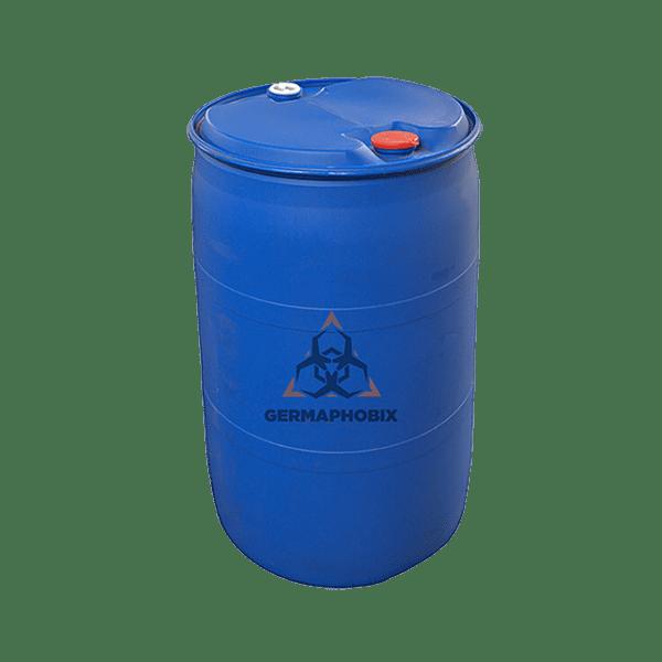 BioVex disinfectant 30 gallon drum