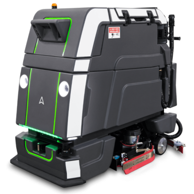 Avidbots Neo 2 Fully Autonomous Commercial Floor Scrubber Robotic Cleaning