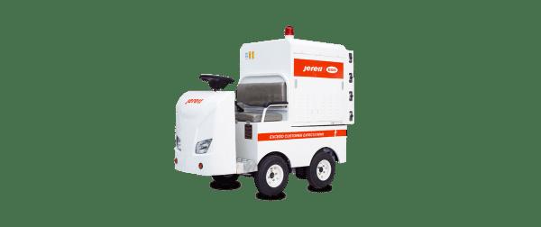 Electrostatic Spraying Vehicle JES-DV330 by Jereh
