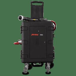JES-SC30 Wheeled Electrostatic Sprayer by Jereh