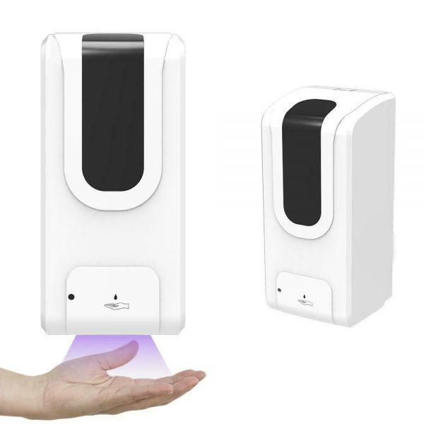 Touchless Hand Sanitizer & Soap Dispenser 1000ML