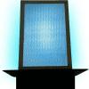 Dual Lamp HVAC UVC Light Sterilizer