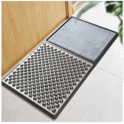 Sanitizing Floor Mat
