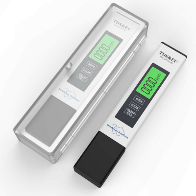 TDS Meter Membrane Solutions