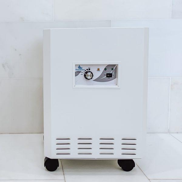 EnviroKlenz Air System Plus