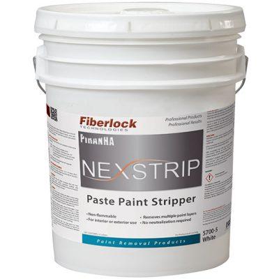 Piranha-NexStrip-5700-Label
