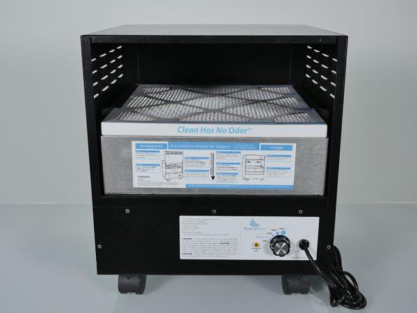 EnviroKlenz Air System