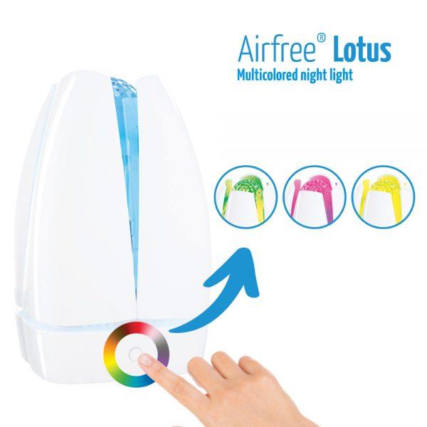 Airfree Lotus Air Purifier