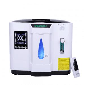 DEDAKJ DDT-1A Oxygen Concentrator